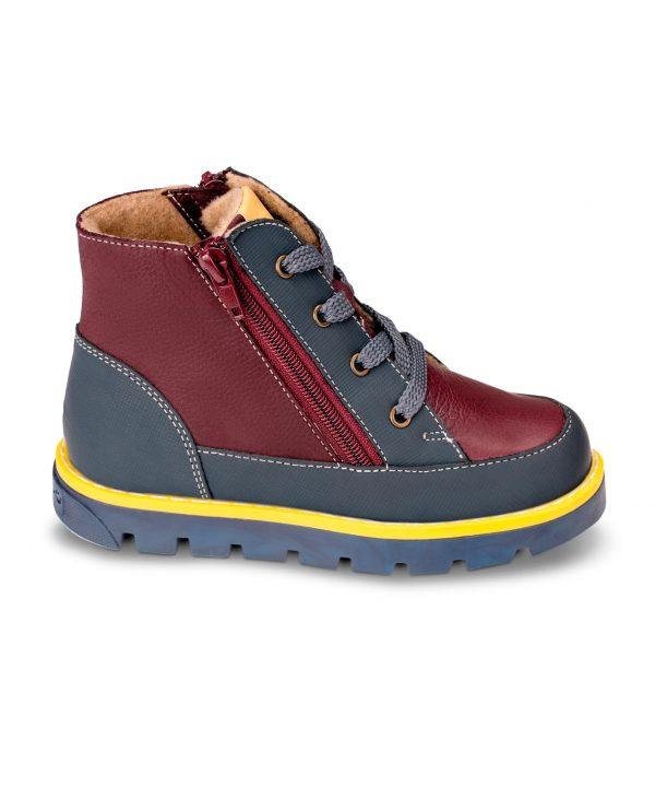 Ботинки детские TAPIBOO КВАРЦ FT-23004.16-OL06O.01