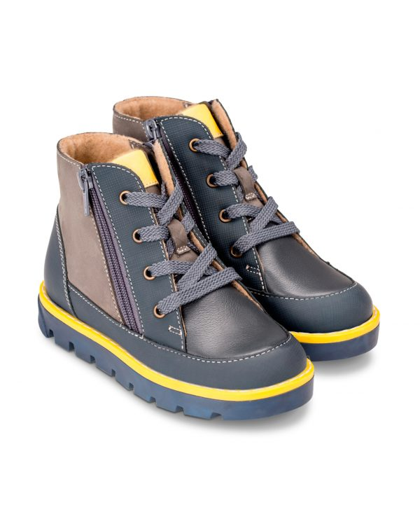 Ботинки детские TAPIBOO ОНИКС FT-23004.16-OL12O.01