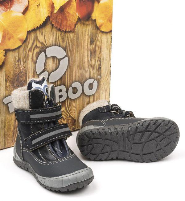 Ботинки детские TAPIBOO БЕРЛИН FT-23011.18-OL12O.01