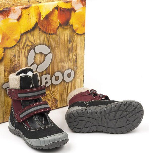 Ботинки детские TAPIBOO МОСКВА FT-23011.18-OL06O.01