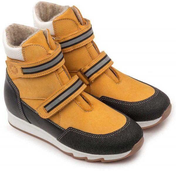Ботинки детские TAPIBOO КАИР FT-23012.18-OL46O.01