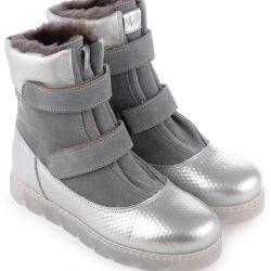 Ботинки детские TAPIBOO ЛОНДОН FT-23010.17-FL17O.01