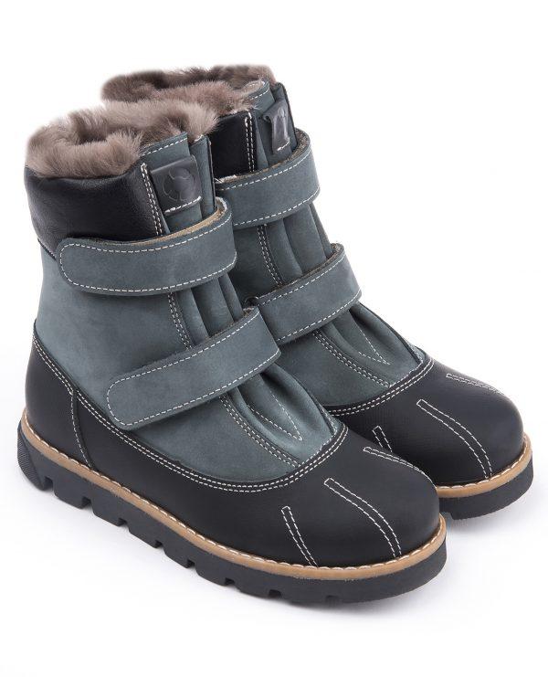 Ботинки детские TAPIBOO БЕРЛИН FT-23010.17-FL12O.01