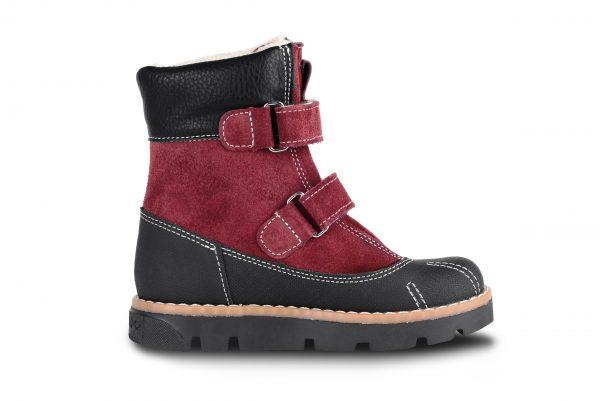 Ботинки детские TAPIBOO МОСКВА FT-23010.17-OL06O.01