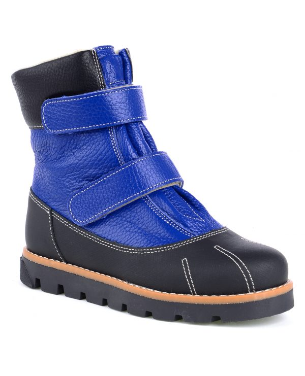 Ботинки детские TAPIBOO НЬЮ-ЙОРК FT-23010.17-OL43O.01