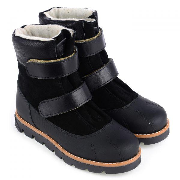 Ботинки детские TAPIBOO МИЛАН FT-23010.17-OL01O.01
