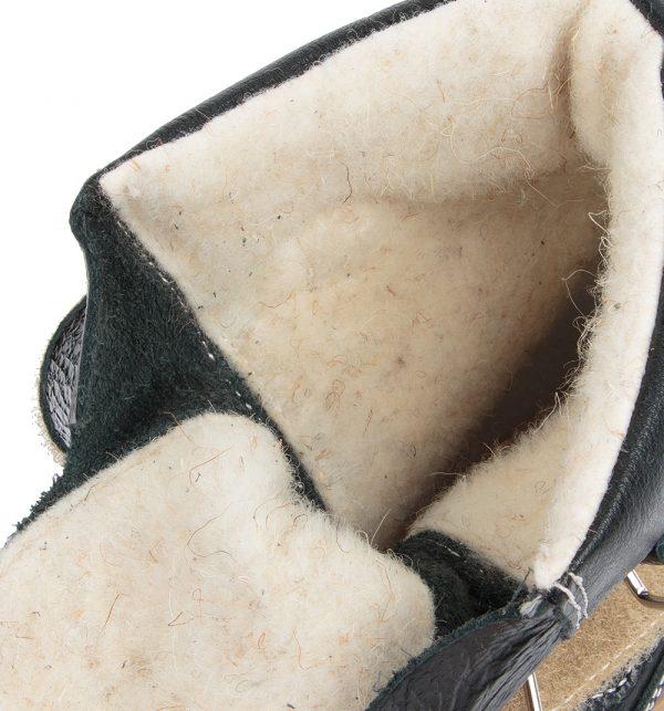 Ботинки детские TAPIBOO СТОКГОЛЬМ FT-23010.17-OL01O.02