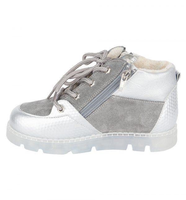 Ботинки детские TAPIBOO ЛОНДОН FT-23008.17-OL17O.01