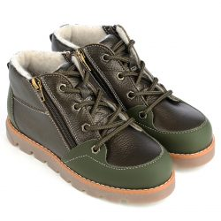 Ботинки детские TAPIBOO ТОКИО FT-23008.17-OL26O.01