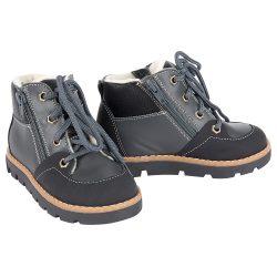 Ботинки детские TAPIBOO БЕРЛИН FT-23008.17-OL12O.01