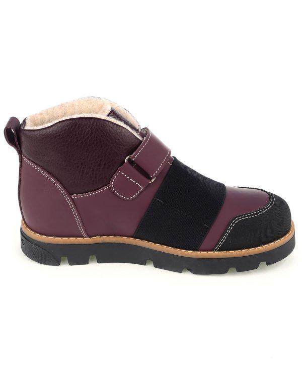 Ботинки детские TAPIBOO МОСКВА FT-23009.17-OL06O.01
