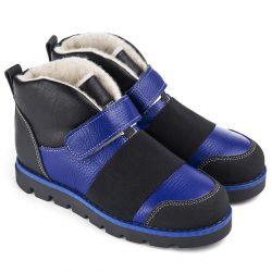 Ботинки детские TAPIBOO НЬЮ-ЙОРК FT-23009.17-OL43O.01
