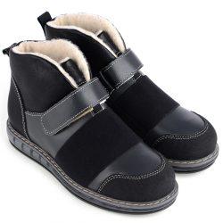 Ботинки детские TAPIBOO БЕРЛИН FT-23009.17-OL12O.01