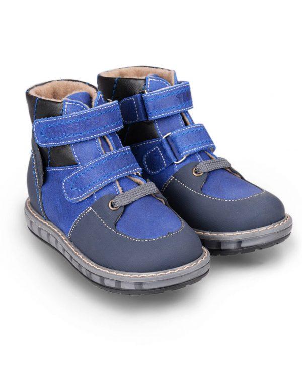 Ботинки детские TAPIBOO АРКТИКА FT-23003.15-OL21O.01