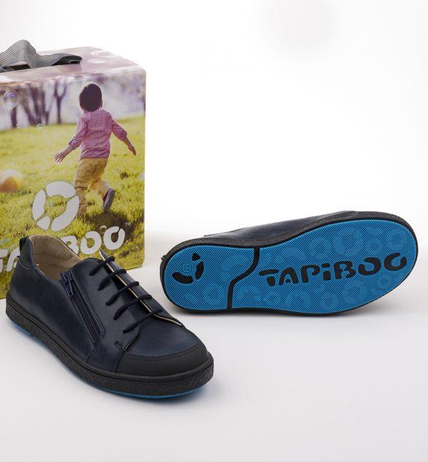 Полуботинки детские TAPIBOO ИРИС FT-24017.18-OL08O.02