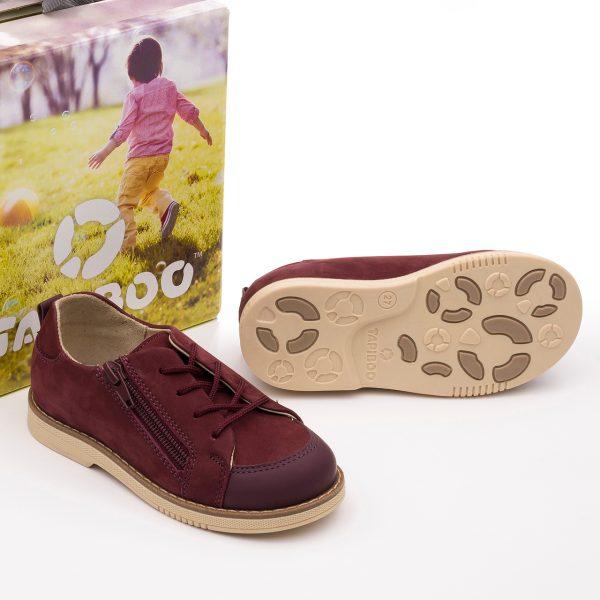 Полуботинки детские TAPIBOO МАК FT-24017.18-OL06O.01