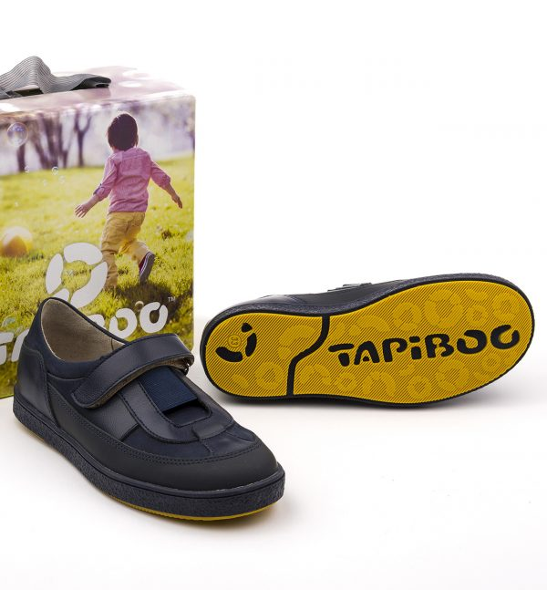 Полуботинки детские TAPIBOO СТЕП FT-24016.18-OL01O.02