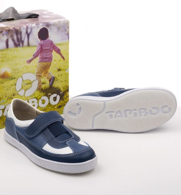 Полуботинки детские TAPIBOO ВАСИЛЕК FT-24016.18-OL08O.01