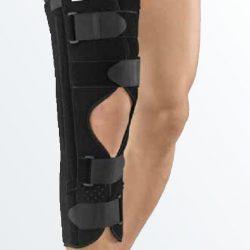 Ортез коленный иммобилизирующий Medi protect.Knee immobilizer универсальный, 40/50/60 см