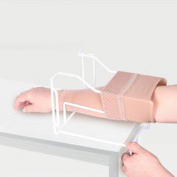 Приспособление для надевания компрессионного рукава IDEALISTA ID-04