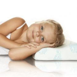 Ортопедическая подушка TRELAX П35 RESPECTA BABY