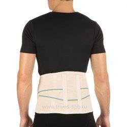 Ортопедический корсет пояснично-крестцовый Т-1561