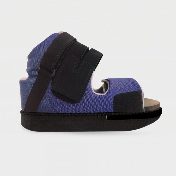 LM-406 Обувь терапевтическая многоцелевая