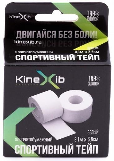 Спортивный тейп Kinexib