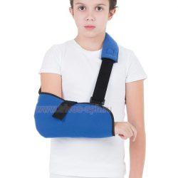 Детский бандаж на плечевой сустав (косынка) Т-8130 Тривес