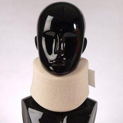 Воротник ортопедический мягкий Комф-Орт, высота 10 см К-80-04