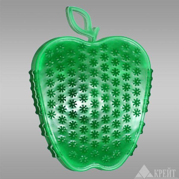 чудо варежка яблоко массажер