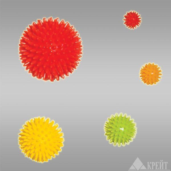 Массажный мяч 9 см MM9