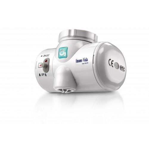 Озонатор бытовой проточный (на кран)