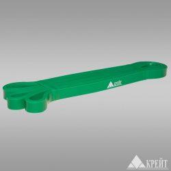 Резиновый эспандер для занятий йогой, функциональным тренингом, 2080*4,5*13 мм Крейт