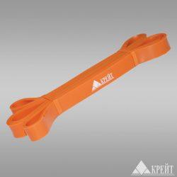 Резиновый эспандер для занятий йогой, функциональным тренингом, 2080*4,5*21 мм Крейт