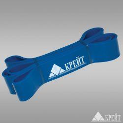 Резиновый эспандер для занятий йогой, функциональным тренингом, 2080*4,5*45 мм Крейт