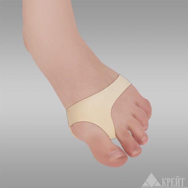 С-125 Подушечки ортопедические для стоп – Крейт