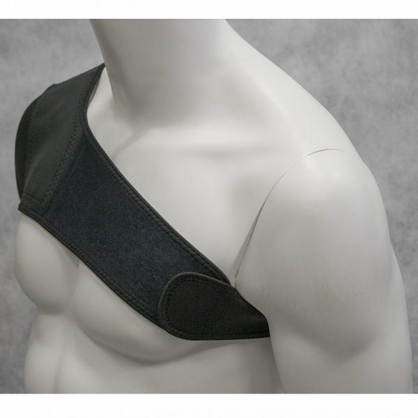 Фиксатор плечевого отдела с турмалином Fosta F 0208 1