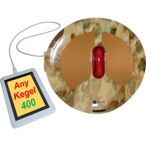 AnyKegel 400 с подогревом и вибрацией