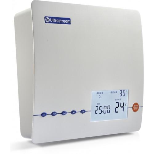 Superstream-A - гидроколонотерапия в домашних условиях