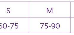 Бандаж противорадикулитный согревающий DO112 Тривес