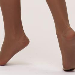 Гольфы компрессионные Ergoforma UP профилактические с закрытым носком, EU 302