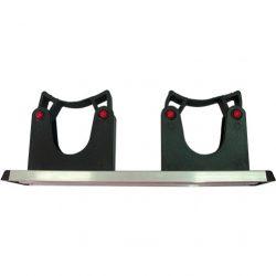 Держатель для тростей, костылей и палок для скандинавской ходьбы Еrgoforce Е 0914 (парный)