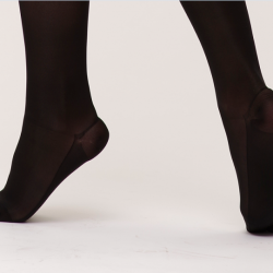Колготки компрессионные Ergoforma UP профилактические с закрытым носком EU 102