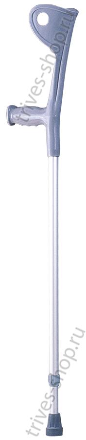 Костыль подлокотный CA851L5 Тривес 1
