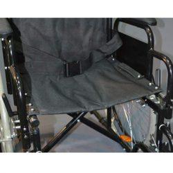 Кресло-коляска с ручным приводом (комнатный вариант) Ergoforce Е 0810 У