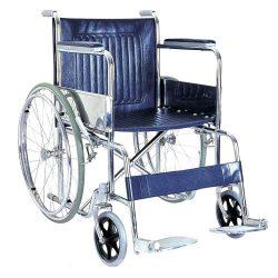 Купить кресло-коляска с ручным приводом от обода CA905 Тривес