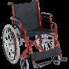 Купить кресло-коляска с ручным приводом от обода CA923E Тривес