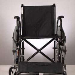 Кресло-коляска с ручным приводом (прогулочный вариант) Ergoforce 0812 У