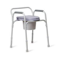 Купить кресло-туалет CA668 Тривес 1